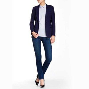 Coming soon: SPANX | The Signature Straight Jeans